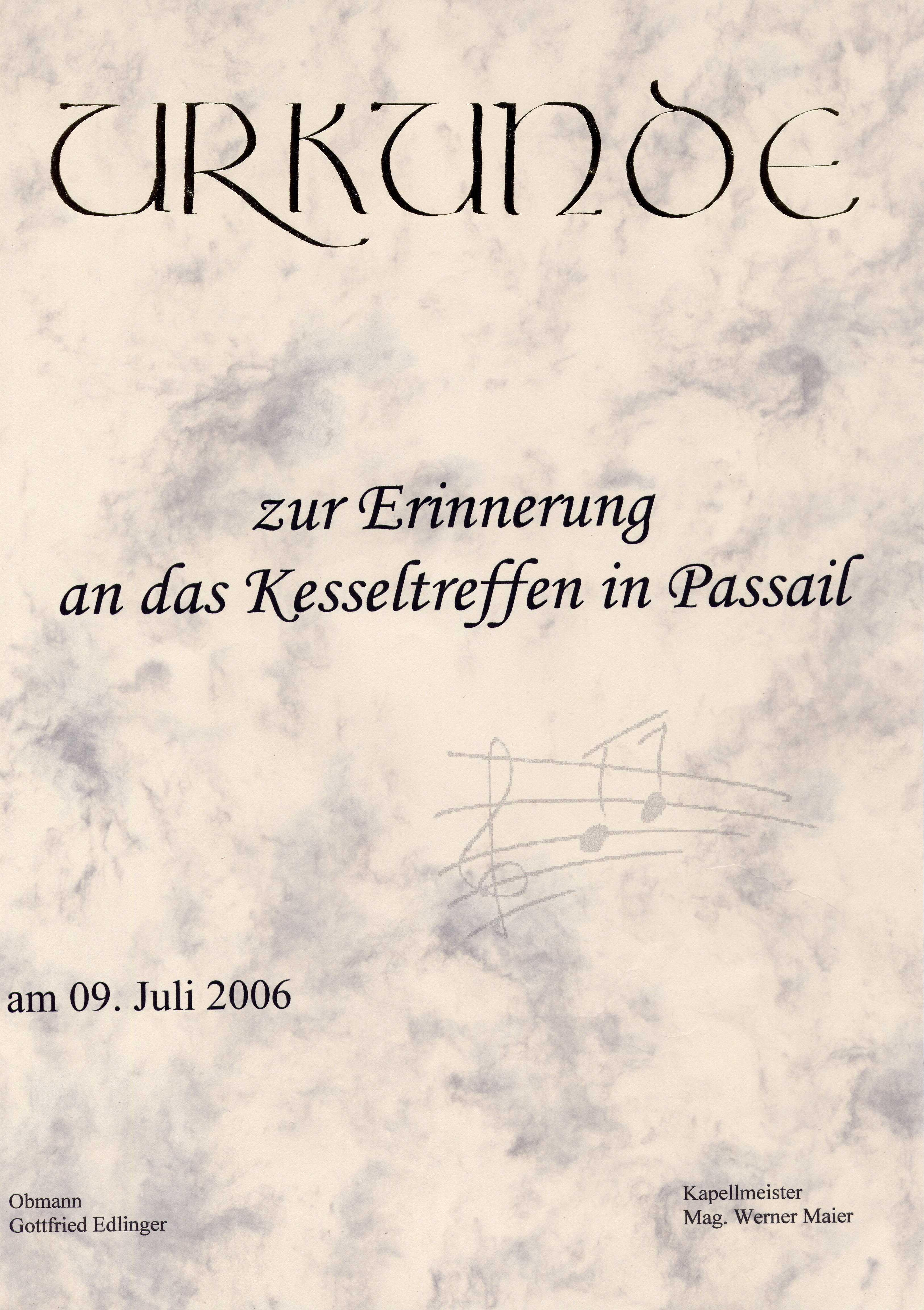 2006_Passail_Urkunde
