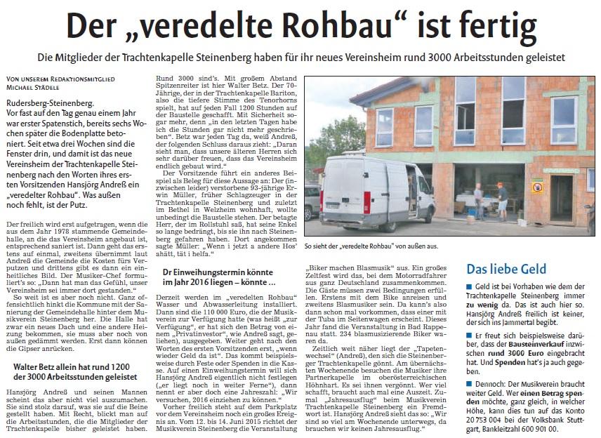 Zeitung 2